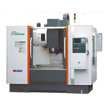 XH714 cnc vmc/machine center