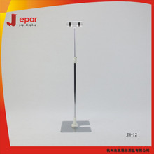 Supermarket Adjustable Height JH-12 Pop Price Board Display Stand