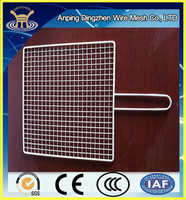 Hot Sale ! High Quality BBQ Grill Mesh Manufacture @ Used BBQ Mesh For Sale