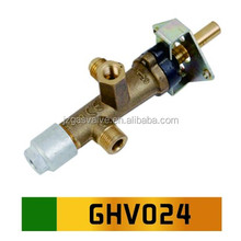 patio heater temperature control lpg gas valve with TUV or CE certified