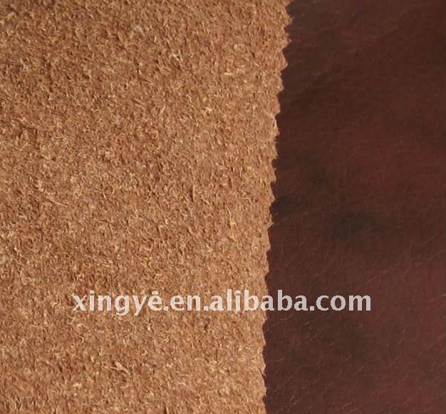 PU leather for furniture