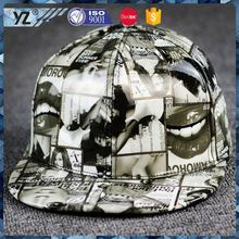 Hot promotion OEM design adjust corduroy snapback hat reasonable price