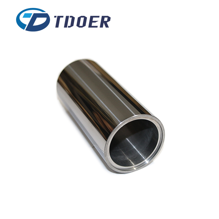 Alibaba express motor shaft sleeve cemented carbide shaft sleeves