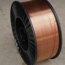 0.6mm 0.8mm 1mm 1.2mm 1.6mm CO2 Welding MIG Wire Alloy Copper Welding Wire