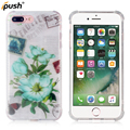 Newest painting imd TPU+PC case, for iphone-6/7 Plus back cover case phone accessories mobile