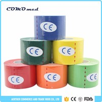 COMOmed Health Medical Customized Kinesiology Tape