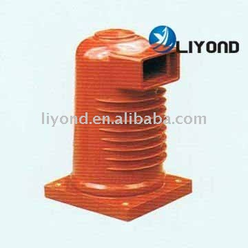 630-1600A Epoxy resin contact box insulation parts