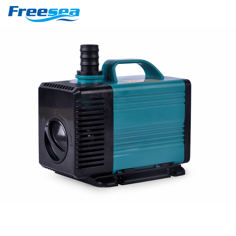 Factory wholesale Multifunction aquarium garden pond fountain water pump