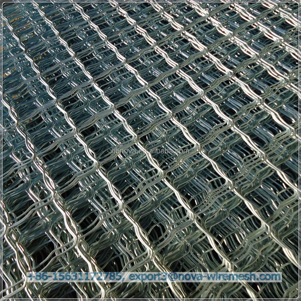 Cina diamante di sicurezza griglie/giardino recinzione ringhiere dei balconi in ferro di ...