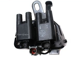 Engine Ignition Coil for 2001 2002 Elantra Factory OEM [2730123510]