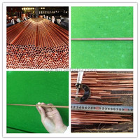 Excellent Performance bending automatic cutting copper tube coil machine