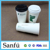 2015 New hot sale disposable custom printed coffee paper cup