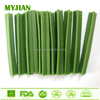 MJY27 low fat high protein natural dog chew pet treat factory price wholesale
