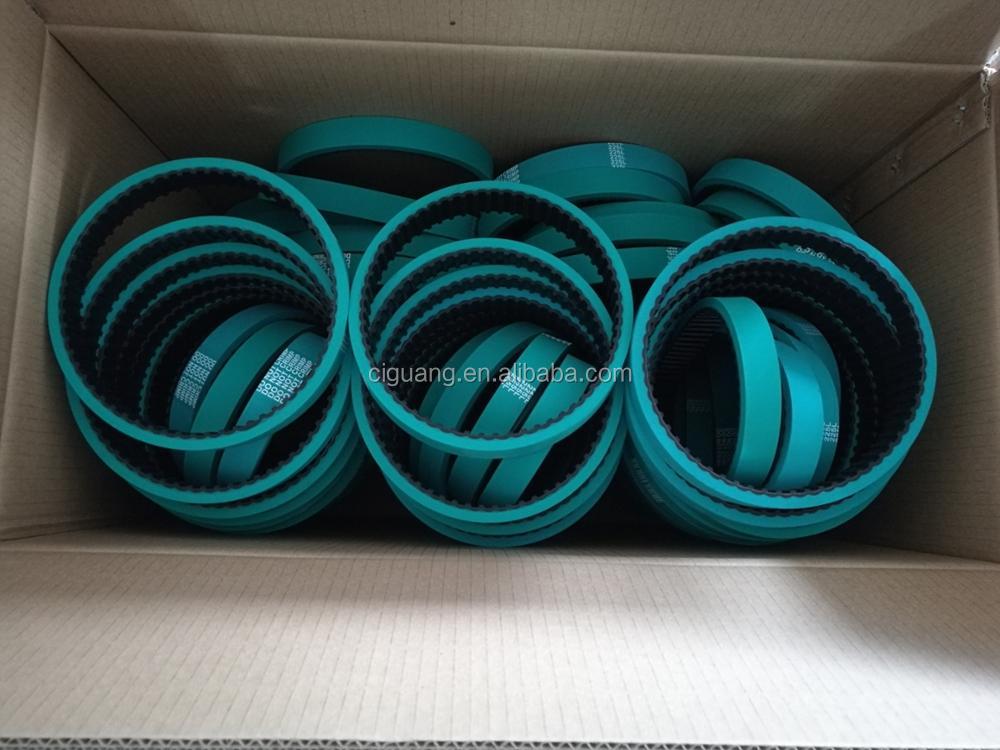 rubber coating timing belt T10 630
