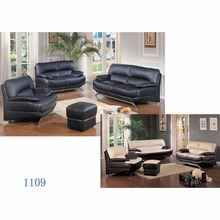 Modern style high quality living room furniture headrest cover for leather sofa