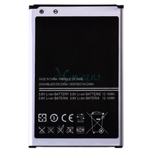 3200mAh Spare Replacement Li-ion Battery For Samsung Note 3 / N9000 / N9002 / N9005 / N9006 / N9009 Mobile Phone Battery