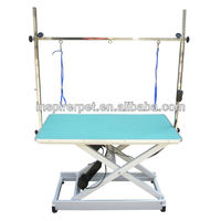 Electric Grooming Table For Dog
