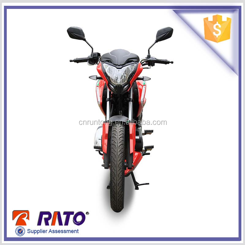 520 Chain drive street racing motorcycle 250cc