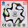 soccer ball sizes 5 Instock,32 pieces High elastic TPU Sewing soccer