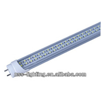 High lumen 2 year warranty SMD 2835 T8 9W 600mm T8 led tube lamp lighting led t8 tube9.5w led tube 8 school light schoole