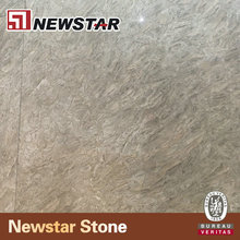 New Color 600X600 Polished Marble Tiles Oman Rose For Bathroom Floor Wall Tiles