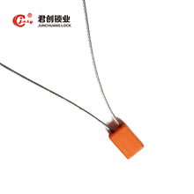 JCCS203 high security container seal lock electric wire cable seal