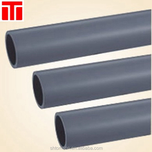 plumbing materials astm Bell End Schedule 80 PVC Pipe