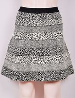 sexy mini models leopard skirt hot teens short skirts