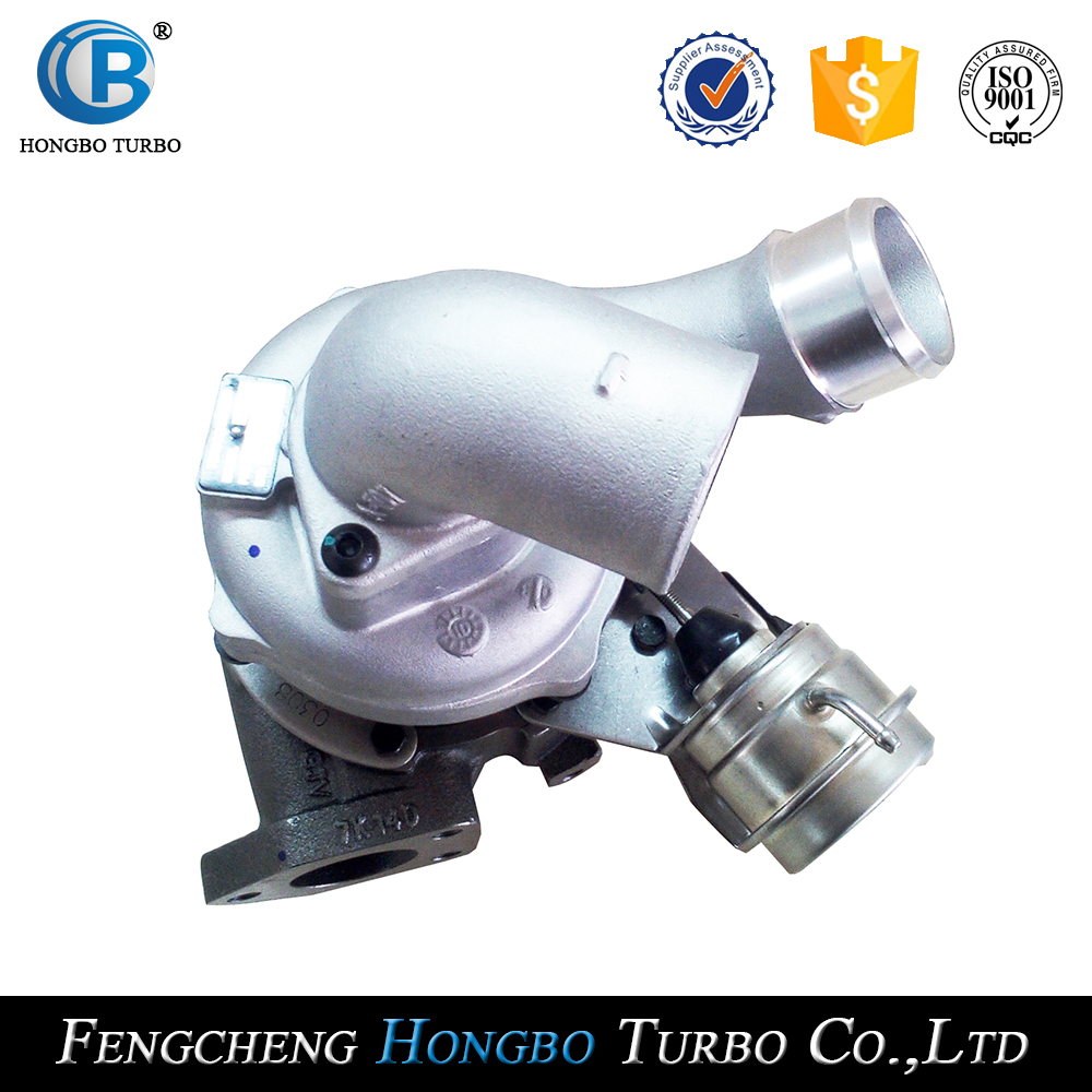 Golden supplier top selling BV43 28200-4A480 turbocharger for Hyundai with reasonable price
