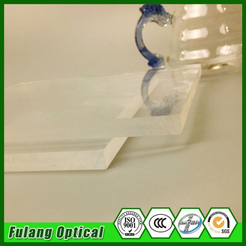 Self Adhesive Acrylic Sheets Board Pp Sheet Thick High Gloss Acrylic Sheet For Kitchen Cabinets