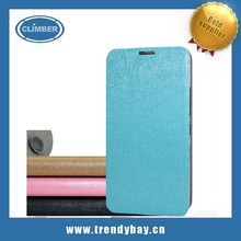 PUDINI flip leather case for Huawei G750