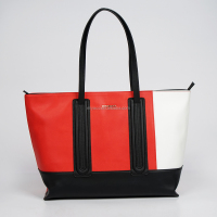 beaufiful ladies shopping bag, tote bag , PU handbags