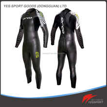 Triathlon swimming wetsuit wholesale wetsuit