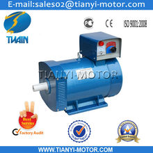 Alternator 230V 3KW Long Application Life Low Noise
