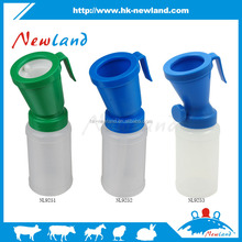 NL925 Hot sales new type plastic cow teat dipper