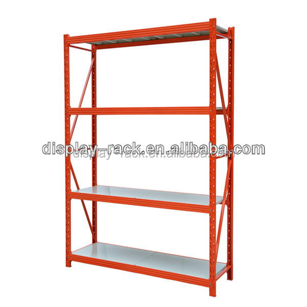 4 tiers sheet steel metal garden tools storage <strong>rack</strong> HSX-4400
