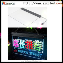 wholesale importer of chinese goods New Invention 2014 Best High Tech Products Changeable Led advertising Board