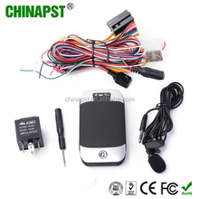 New Model waterproof gsm/gprs gps location tracker for vehicle, motorcycle, car safety PST-VT303F