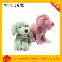 Extra large plush stuffed lion plush dog toys