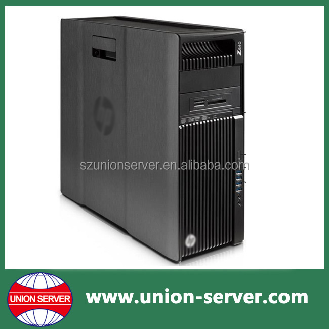 Original and NEW Z640 Workstation E5-2630 v3 16GB 1TB for hp
