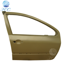 T53 Hot sale car door for peugeot 307 with steel material
