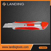 made in china high performance utility knife with knife pouch
