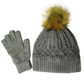 Soft and warm winter beanie for teens
