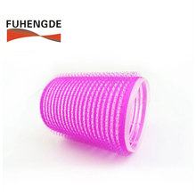 [STOCK] wholesale 44*63mm plastic hair roller for styling