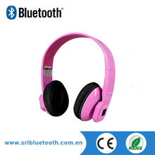 Factory Supply Different Colors Stereo Earmuff Headphones