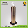 New designed commercial area scent air freshener / electric aroma diffusers touch screen control
