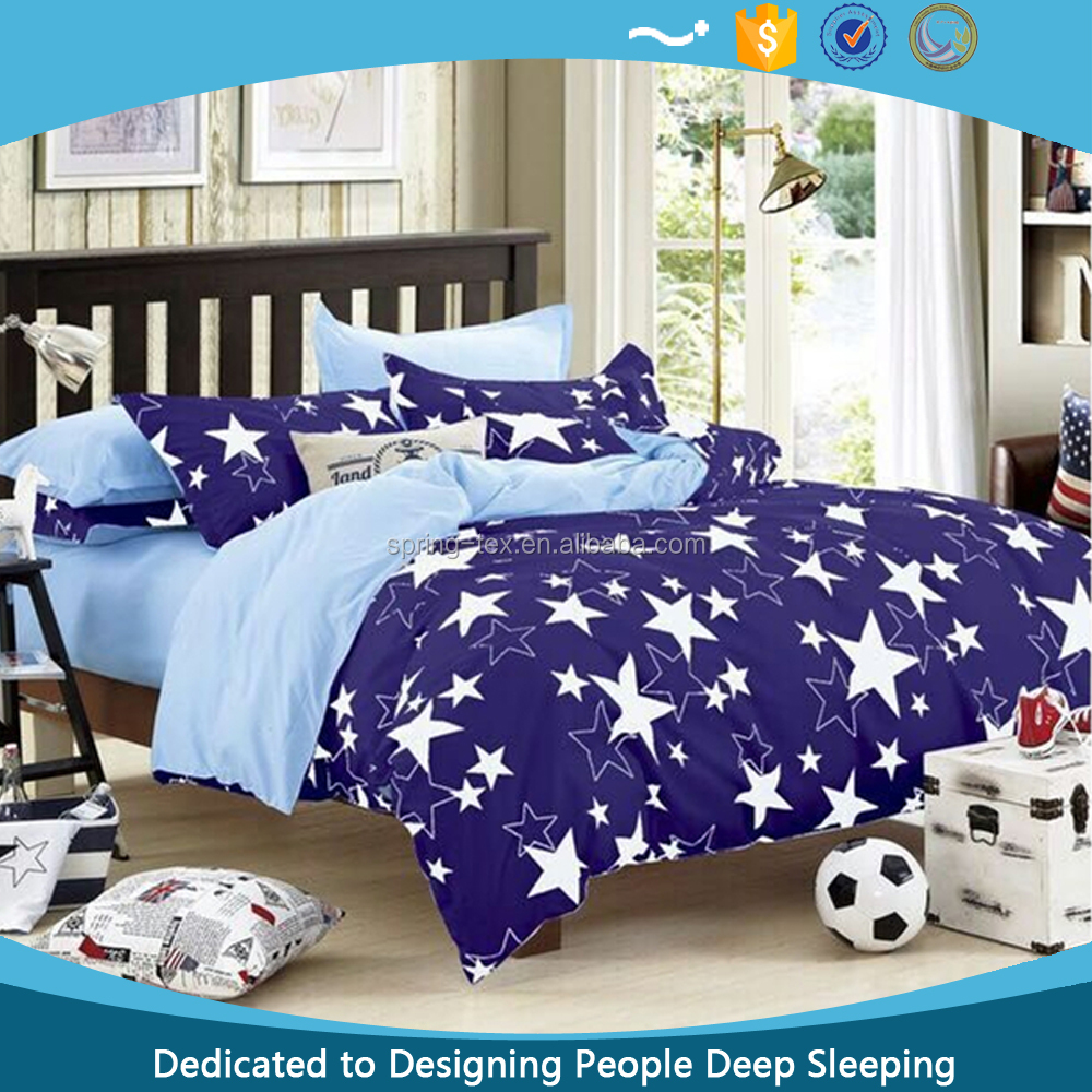China 2016 new design home use geometric duvet cover set for New home products 2016
