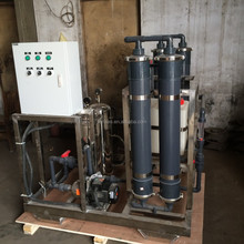 Degassing System Plant Degasser to remove O2/CO2