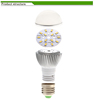 ce rohs new design remote control led light bulb AC85~265V 3w 300lm emergency led bulb light with built-in battery