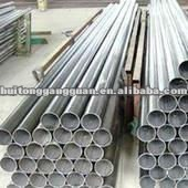 Pipeline API 5L gas/oil seamless steel line pipe